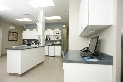Doctor station